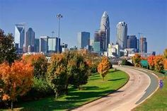 Charlotte, North Carolina. My home town. Ohhhhh how I miss you so much every day!!!:(