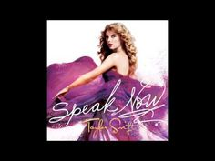 Taylor Swift: 'Speak Now' Album Cover Revealed! Check out your first look at Taylor Swift new album cover for Speak Now, which hits shelves October 25 via on Big Machine Records. Taylor Swift Album Cover, Taylor Swift Fotos, Taylor Swift Speak Now, Taylor Alison Swift, Taylor Taylor, Live Taylor, Taylor Swift Fearless Album, Taylor Swift Quiz, Taylor Swift Shirts