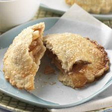 Toffee Apple Hand Pies: King Arthur Flour