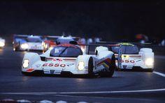 Peugeot Sport Le Mans 905 - 1992 ✏✏✏✏✏✏✏✏✏✏✏✏✏✏✏✏ IDEE CADEAU / CUTE GIFT IDEA  ☞ http://gabyfeeriefr.tumblr.com/archive ✏✏✏✏✏✏✏✏✏✏✏✏✏✏✏✏