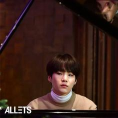 Suga ❤ BTS 'Lets Share The Heart' Campaign (BTS x ALLETS) #BTS #방탄소년단