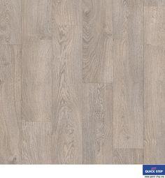 vloer: QSM040 - Oude eik lichtgrijs LHD | Designvloeren in laminaat, parket en vinyl
