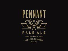 Pennant Pale Ale