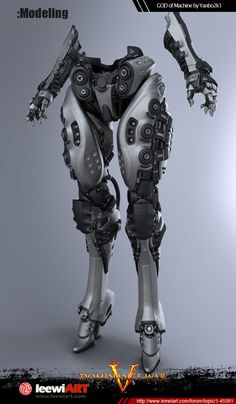 [yanbo2k1][GOD of Judgement]最终效果更新上传 活动   leewiART 乐艺 建立你的个人艺术画廊,汇聚优秀的CG艺术作品