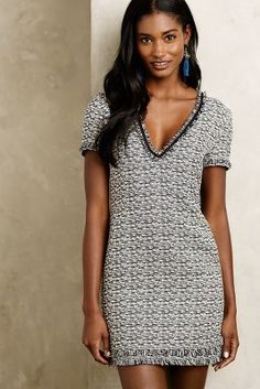 Twelfth Street by Cynthia Vincent Ardore Shift Dress  #anthrofave #anthropologie