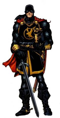 Marvel Comics Black Knight - Google Search