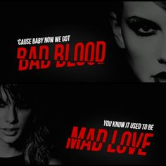 Bad Blood tonight!