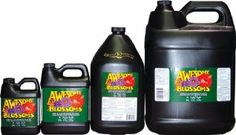 Technaflora Awesome Blossoms, 500ml by Technaflora. Save 4 Off!. $21.89. Awesome Blossoms, 500ml. Quality nutrients & additives from Hydrofarm. Backed by Manufactrer's Warranty. Have Questions? Call Flora Hydroponics today!. Awesome Blossoms is a scientifically blended superior flower stimulant designed to nurture prolific and bold blooms in all your flowering plants. This ultra-fertilizing tincture of super phosphates is formulated with macro and micro elements, stimulating dense, vi...