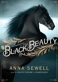 Black Beauty by Anna Sewell - A great read-alike for younger audiences during the #KCBigRead Check it out from the Library: http://catalog.kclibrary.org/client/kclibrary/search/results?qu=black+beauty+anna+sewell&qf=FORMAT%09Format%09BOOK%09Books+%7C%7C+ER%09Electronic+Resources+%7C%7C+SOUNDDISC%09Audio+Disc&rw=12&lm=KC_ALL