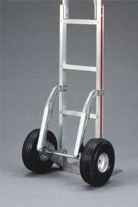 Hand Truck Accessories PLASTIC GLIDES FOR PN 34605 By VALUE BRAND 487 AccessoriesClimber