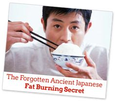 Why Eating MORE White Rice Will Increase Fat Burning - The 4 Cycle Solution . AMAZING !