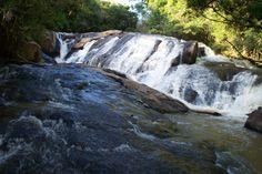 Cachoeira do Gustavinho - Estivemos em: Nov/2009, Fev/2010, Fev/2012.