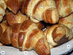croissants recette au thermomix