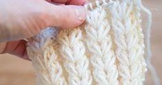Kukkakuvioinen joustinneule joustaa hyvin. Lace Socks, Happy Together, Body Shapes, Wool Felt, Knitted Hats, Knitting Patterns, Diy And Crafts, Knit Crochet, Weaving