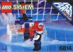Ice Tunnelator 6814