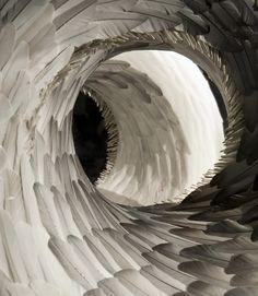 feather vortex