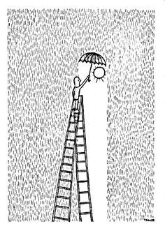 from Spanish cartoonist  Gervasio Troche