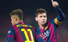 Transfer rumours: Barcelona star Lionel Messi tells Chelsea and ...