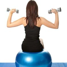All about Women and Weight Training