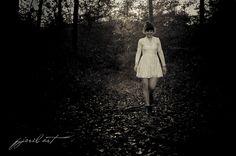 Enjoy the Darkness by Matthias Gaberthüel, via Darkness, Dark