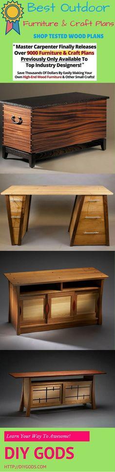 Beautiful Indoor U0026 Outdoor Furniture U0026 Crafting Plans