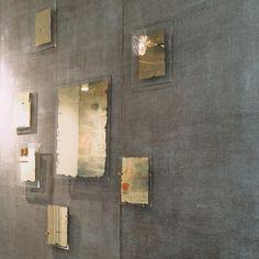 Callidus Guild #milandesignweek #interiordesign #mirror