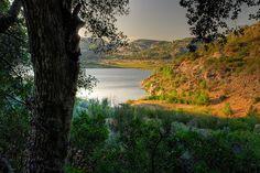 Lake Morena   Flickr - Photo Sharing!