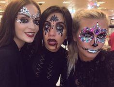 Halloween themed jewels