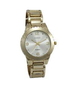 Relógio Feminino Erhos Saffari 211DSLA