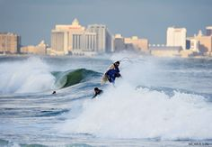 The Best Surf Towns in America - Surfer Magazine