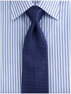 Brunswick-Princeton Family Practice-hugo boss tie blue