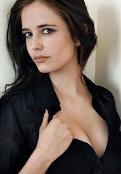The beutiful Eva Green