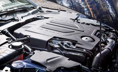 How Jaguar Land Rover Cleverly Creates a V-6 from a V-8 – Feature – Car and Driver | Car and Driver Blog#jaguar #auto #caranddriver
