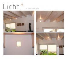 Licht Beleuchtung I Galerie BeratungElektroImpressionenBeleuchtung LeuchtenWohnzimmerHausImpressionsHouse