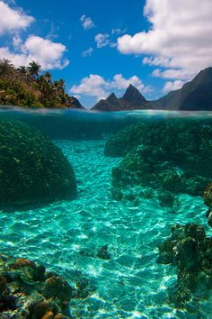 Ofu-Olosega, American Samoa