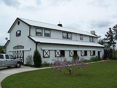 Our Farm Barn House