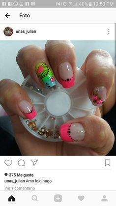 Art Nails, Nail Designs, Hair Beauty, Enamel, Sun, Finger Nails, Pretty Nails, Feet Nails, Ongles