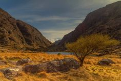 Gap of Dunloe - Ireland by Roland Gindl on 500px