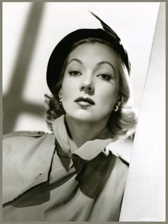 Ann SOTHERN (1909-2001) * AFI Top Actress nominee > Active 1927–87 > Born Harriette Arlene Lake 22 Jan 1909 North Dakota > Died 15 Mar 2001 (aged 92) Idaho, heart failure > Other: Singer > Spouses: Roger Pryor (1936-43 div); Robert Sterling (1943-49 div) > Children: 1