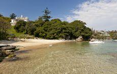 Explore Sydney's secret beaches