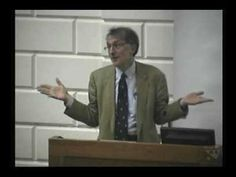 """""""Multiple Intelligences: The First 25 years"""" with Howard Gardner"""