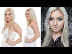 Photogenic Picture Day Makeup Tutorial ♡ Photoready, Photography ♡ - YouTube