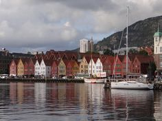 Festival Guide to Western Norway.