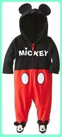 disfraz multiusos mickey mouse disney entrega inmediata