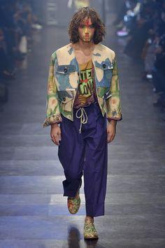 Vivienne Westwood Gold Label Spring Summer 2016 Primavera Verano - Paris Fashion Week - #Menswear #Trends #Tendencias #Moda Hombre - MFT