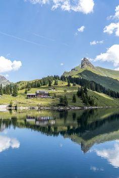 Bannalp - Mountain Love
