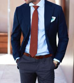 men suits summer -- Click VISIT link for Mens Fashion Suits, Latest Mens Fashion, Mens Suits, Men's Fashion, Fashion Clothes, Business Outfit, Business Fashion, Mode Man, Blue Suit Men