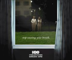 The Leftovers HBO animated GIF