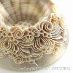 Soap Carving(Hand made soap)