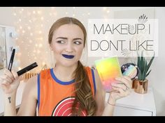 Disappointing Products | 2017 - Beauty Trends http://thebeautytrends.net/beauty-tv/disappointing-products-2017?utm_campaign=crowdfire&utm_content=crowdfire&utm_medium=social&utm_source=pinterest